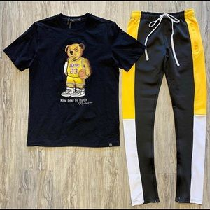 King bear Shirt